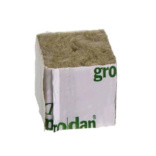 Cubetto di Lana di Roccia 4x4x4 – Grodan
