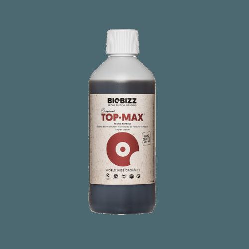 Top Max Stimolatore Fioritura 0,5 L – BioBizz