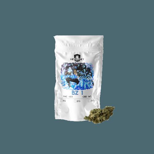 Hemplanet – Bz1