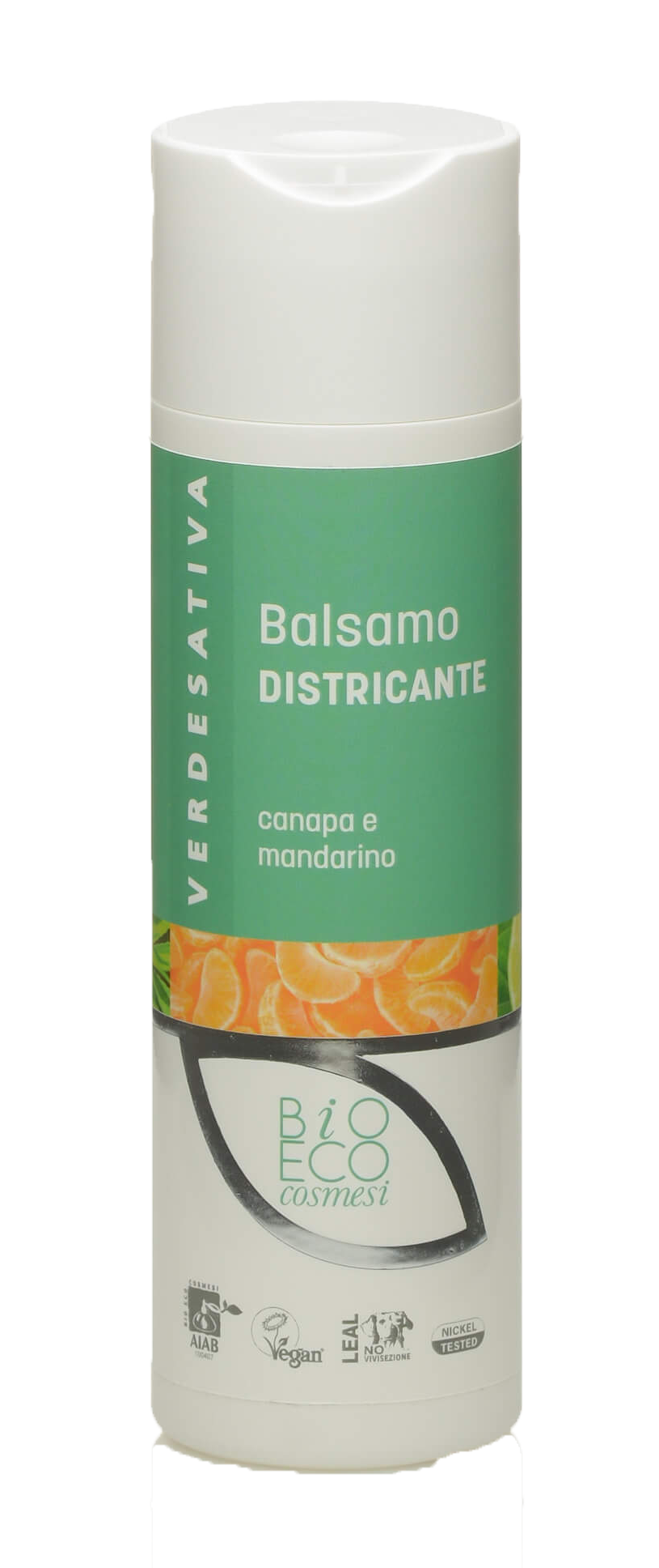 Verdesativa – Balsamo Districante