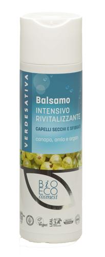 Verdesativa – Bio Balsamo Intensivo