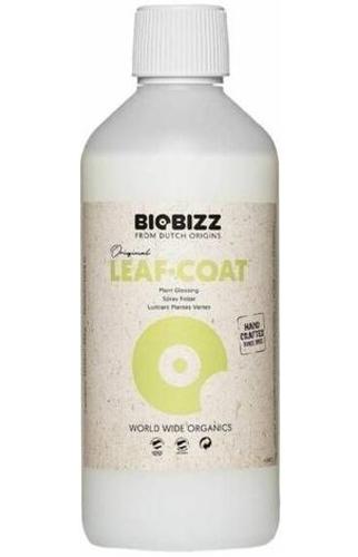Leaf Coat Spray Antiparassitario – BioBizz