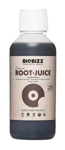 Root Juice Bio Stimolante 250 ml. – BioBizz