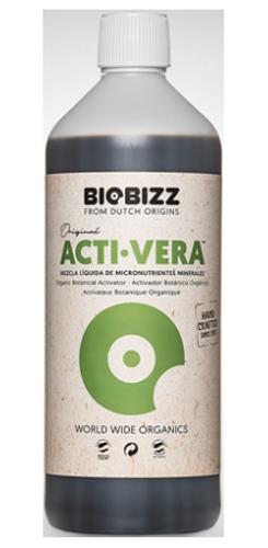 Activ-Vera Botanic Activator 250 ml. – BioBizz