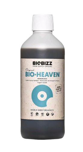 Bio Heaven Stimolatore Metabolico 0,5 L. – BioBizz