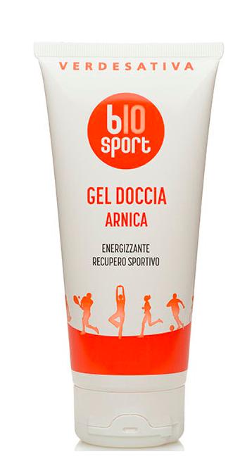 "Verdesativa – Gel doccia Arnica ""bioSport"""