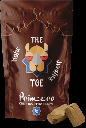 The Camel Toe – Primero Hash