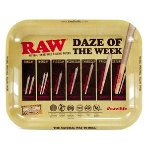 Raw – Vassoio DAZE