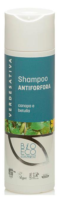 Verdesativa – Shampoo Antiforfora