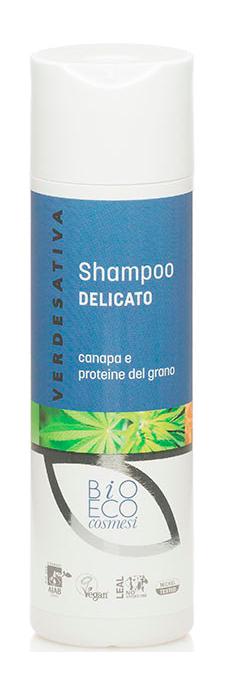 Verdesativa – Shampoo Delicato