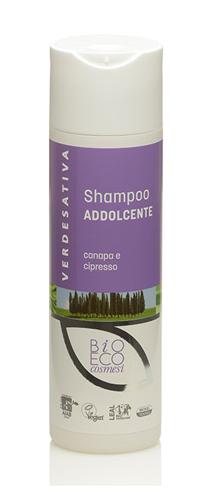 Verdesativa – Shampoo Addolcente