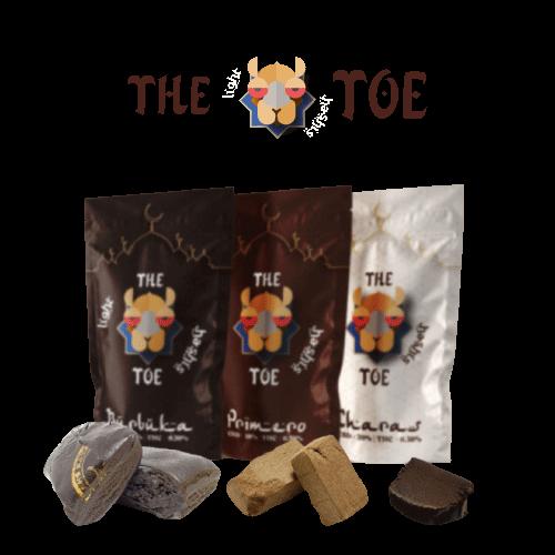 The Camel Toe – Tasting Box