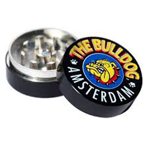 The Bulldog – Metallo 2 parti